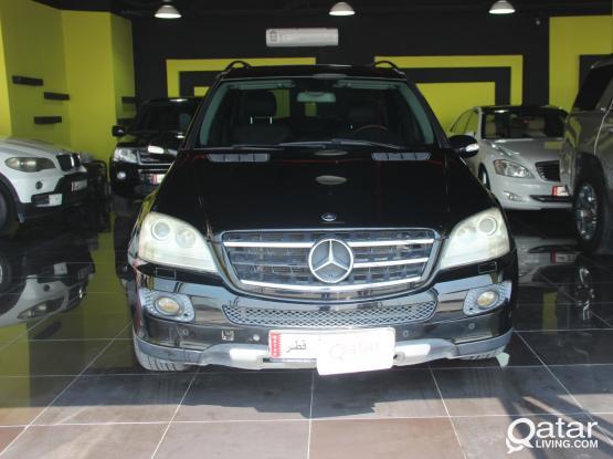 Mercedes ML 350 2008