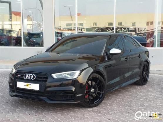 Audi S 3 2016