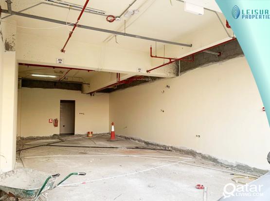 Brand New Showroom For Rent In Mushreib (LP 10151)