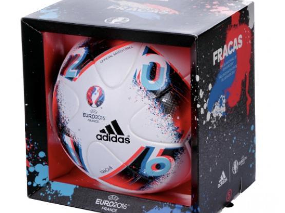 Euro 2016 FRACAS Ball