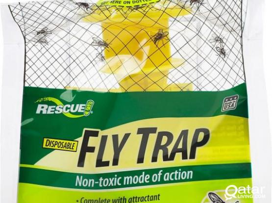 Disposable Fly Trap - USA