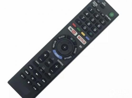Sony Remote