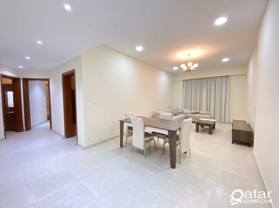 Brand New and Spacious 2 Bedroom Fully Furnished Apartment at Mumthaza