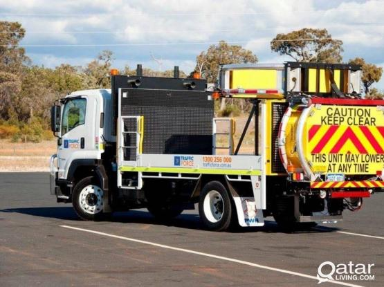 Renault Truck 2012