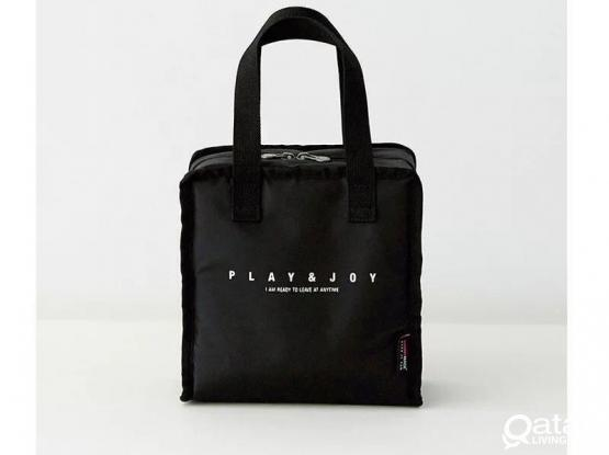 New Lunch Bag Available