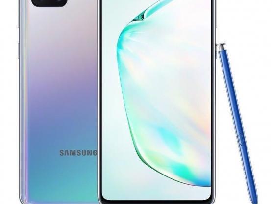 Note 10 Lite ( Samsung)