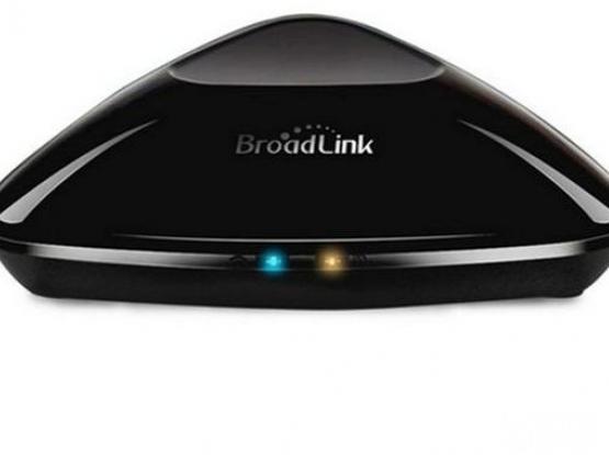 Broadlink RM Pro Smart Home Universal Remote Control