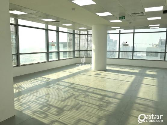Office Space - Open Area