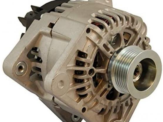 I am looking for Alternator Renault Duster
