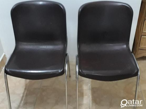 Office Chair, Normal chair and High Chair for Urgent Sale