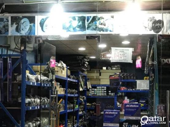 AC/Auto Electrical and Mechanical Service
