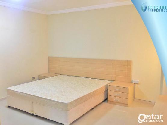One-Time Offer 2 Bedrooms with Balcony Apartment in Al Sadd (LP 10159)