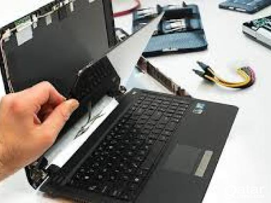 Laptop Repair / Battery, Keyboard & Screen Replacement / Backup Drive