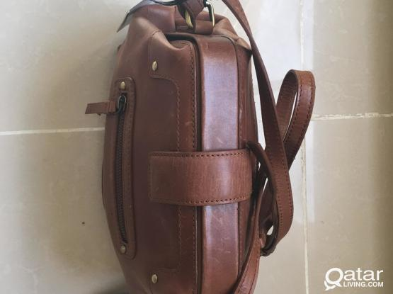 Born brand New genuine leather bag