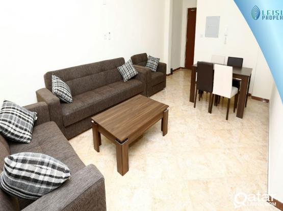 One-Time Offer 2 Bedrooms Apartment (LP 101724)