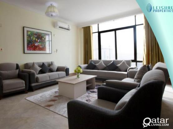 One-Time Offer 6 Bedrooms Compound Villa in Wukair(LP 1017112)