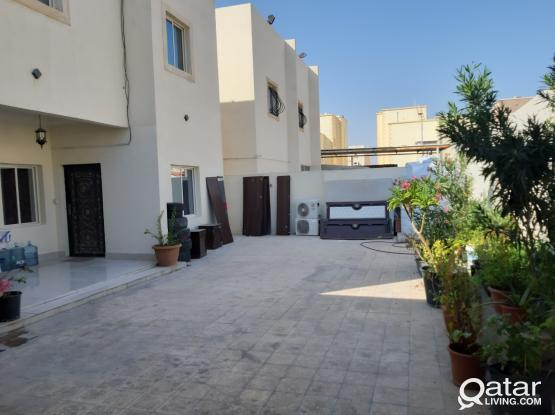Family room hilal behind hot and cold one BHK ground floor