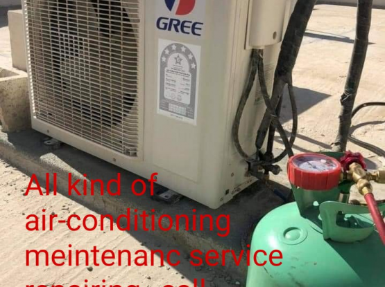 AC/SERVICE, REPEARING,CLINING,GAS FILINGS,FiXING,A
