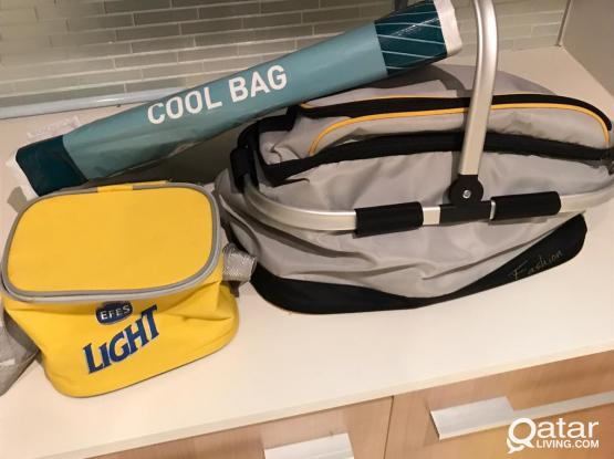 Cooling Bags