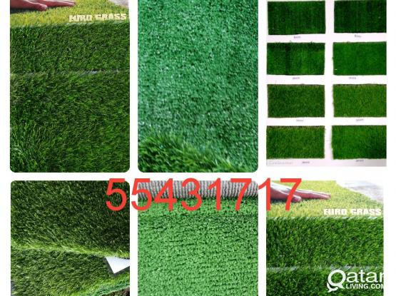 """Artificial Grass Carpet Sales And Fixing.  """" 55431717 """""""