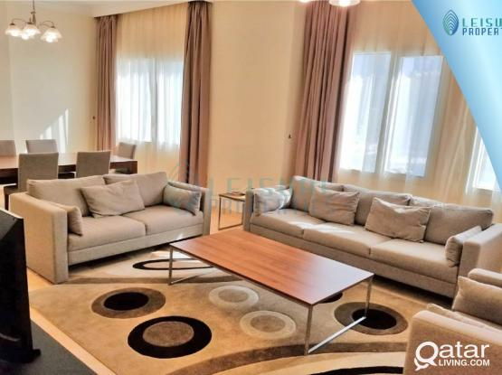 One-Time Offer Elegant 2 Bedrooms Apartment in West Bay (LP 101901)