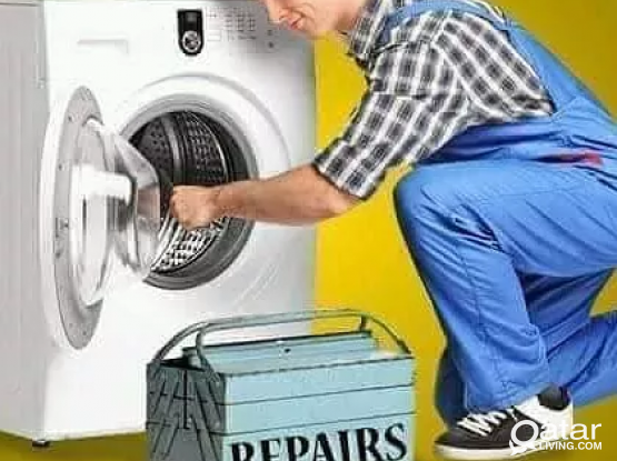 WASHING MACHINE AND FRIDGE REPAIR CALL ME70697610,