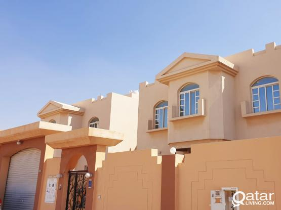 Brand New without Partition 1BHK Available in Al Aziziyah Close to Villaggio Mall