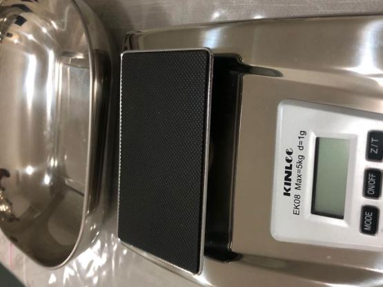 Kinlee Electronic Scale