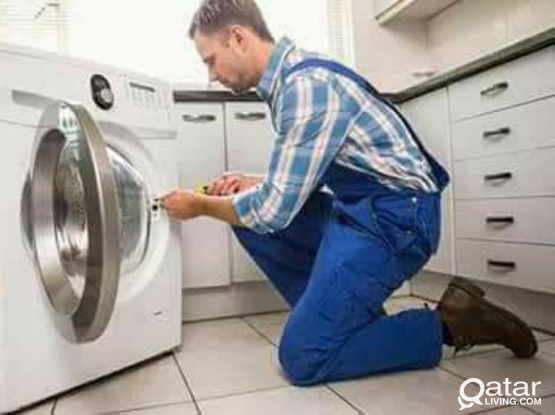 Washing Machine Fridge Repair Service 55073487