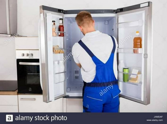 Fridge Washing Machine Repair Service