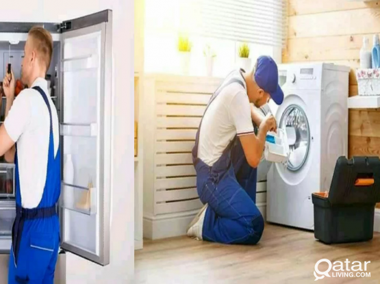 Fridge Washing Machine Repair Call 55073487