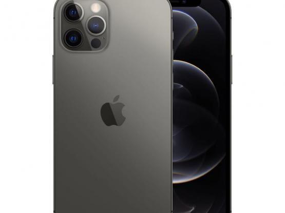 iPhone 12pro Graphite 128GB