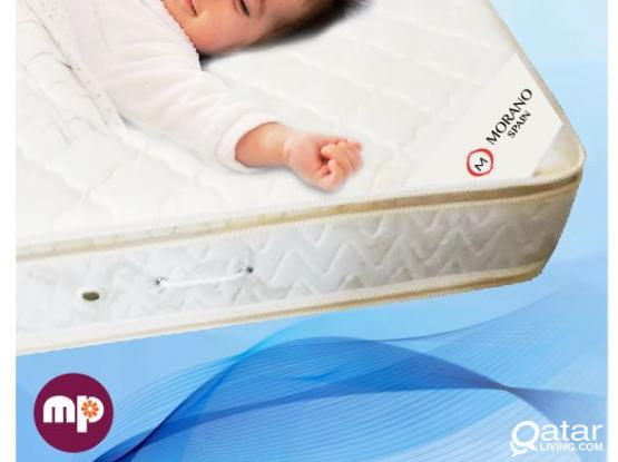 SPRING MATTRESSES ALL SIZE AVAILABLE BRAND NEW - Ph :77850533