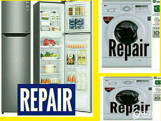 Fridge and washing machine repair/call.me.70704675