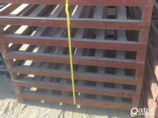 Steel Pallet for sale