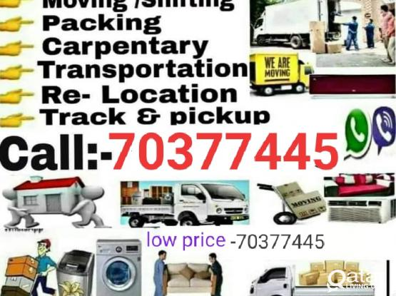 Call. 70377445 low price All King and. shifting. moving.carpentry,packing, transportation, Professional, Labour,carpenter, services, please,if you need call:/ WhatsApp 70377445