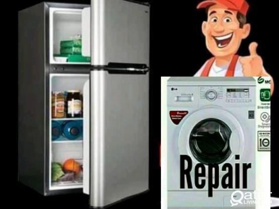 fridge and washing machine repair70704675