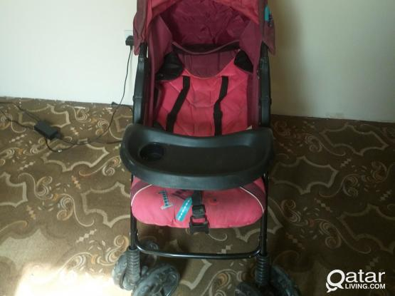 Baby Stroller in good condition
