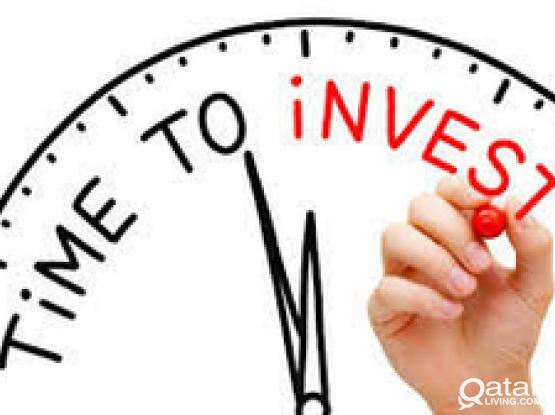 Investment Partner Needed