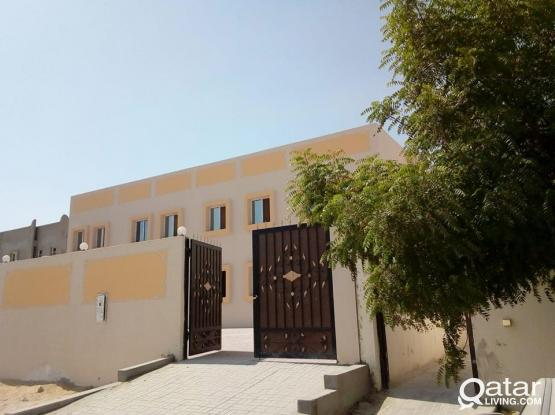 COMMISSION FREE 1BHK Available For Rent In Ain Khalid Near Aswaq Ramez & Oscar Academy