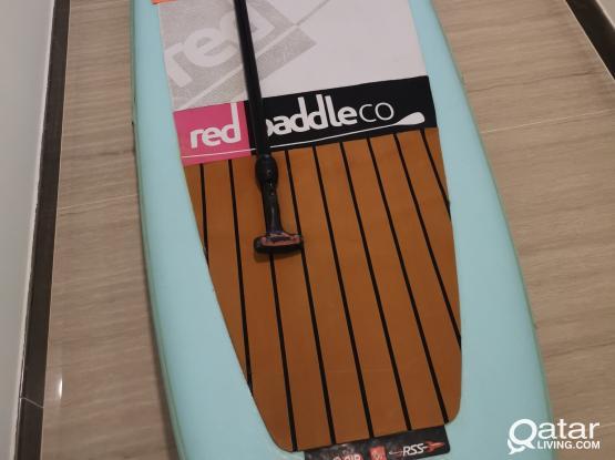 Standup Paddle (SUP)