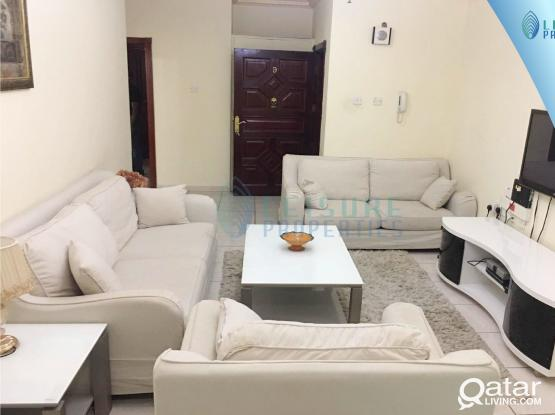 Fully Furnished 2 BHK Apartment for Rent..