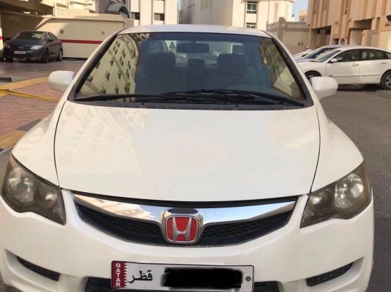 Honda Civic Standard 2009