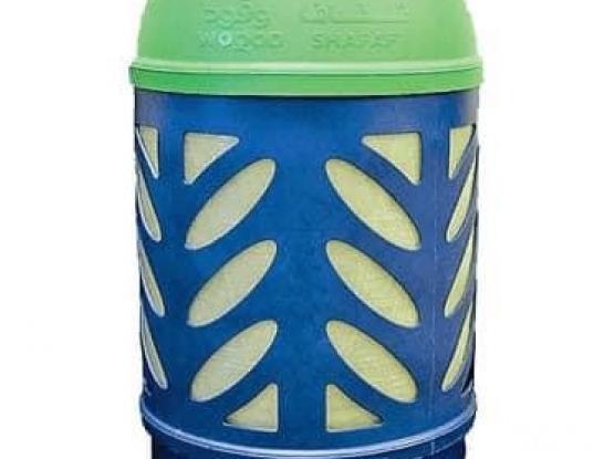 Gas Cylinder Shaffaf 12 kg for sell