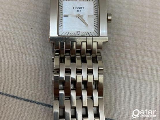 Tissot T Trend Ladies Watch