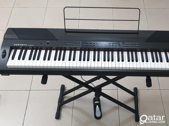 Stage Piano KA90