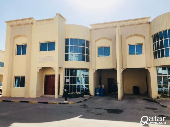 7 BEDROOM 4 BATHROOM ROOM AVAILABLE IN AL WAKRA
