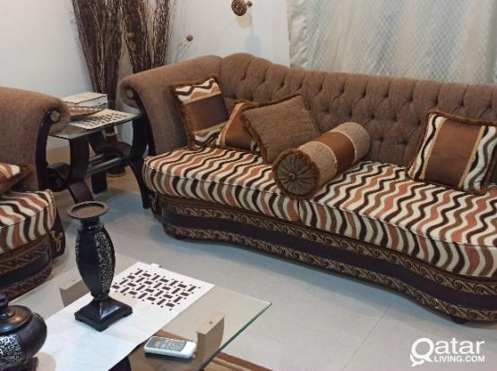 Sofa 7 person