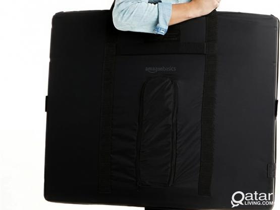 AmazonBasics Portable Photo Studio بوكس التصوير