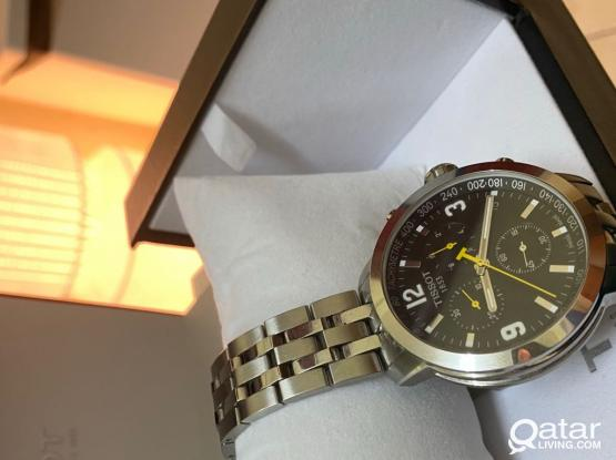 Tissot Watch For Sale With Warranty